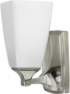 Hinkley 53010PN Darby Polished Nickel Lighting Sconce