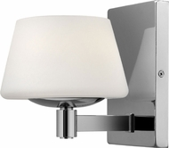 Hinkley 55750CM Bianca Chrome Halogen Lighting Sconce