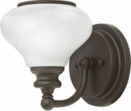 Hinkley 56550KZ Ainsley Buckeye Bronze Wall Lighting Sconce