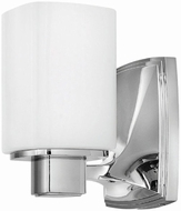 Hinkley 57130CM Tessa Chrome Wall Sconce Light