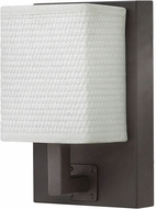 Hinkley 61033OZ Avenue Oil Rubbed Bronze LED Wall Light Sconce