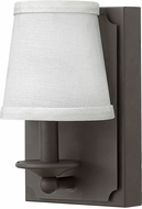 Hinkley 61222OZ Avenue Oil Rubbed Bronze LED Wall Lighting
