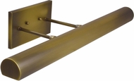 House of Troy DCLEDZ24-71 Classic Contemporary Antique Brass LED 24 Art Lighting