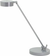 House of Troy G450-PG Generation Modern Platinum Gray LED Study Lamp
