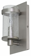 House of Troy LS206-SP Lake Shore Satin Pewter Finish 5  Wide Light Sconce