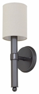 House of Troy LS207-MB Lake Shore Mahogany Bronze Finish 6  Wide Lamp Sconce