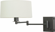 House of Troy WS776-OB Decorative Oil Rubbed Bronze Wall Swing Arm Lighting