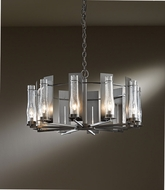 Hubbardton Forge 103290 New Town 30  Wide Chandelier Lighting