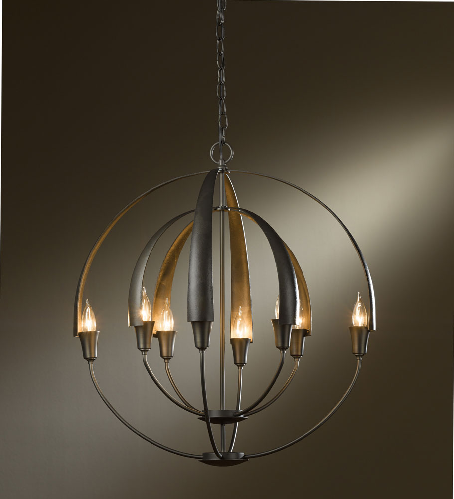 Hubbardton Forge 104205 Cirque 279 Tall Lighting
