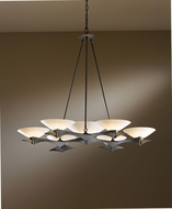 Hubbardton Forge 104325 Moreau 40.4  Wide Chandelier Lamp