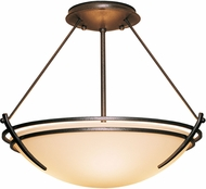 Hubbardton Forge 124422 Presidio Ceiling Light