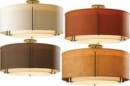 Hubbardton Forge 126505 Exos Ceiling Lighting