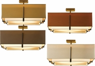 Hubbardton Forge 126513 Exos Ceiling Light