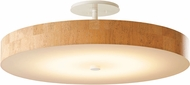 Hubbardton Forge 126805D Disq LED Ceiling Lighting