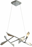Hubbardton Forge 135003 Quill LED Lighting Chandelier