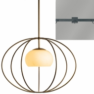 Hubbardton Forge 18742-TRIPLE-LINEAR Cadence 3-Light Linear Pendant Hanging Light