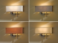 Hubbardton Forge 206350 Cosmo 11.3  Tall Light Sconce