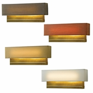 Hubbardton Forge 207630 Crease LED Lamp Sconce