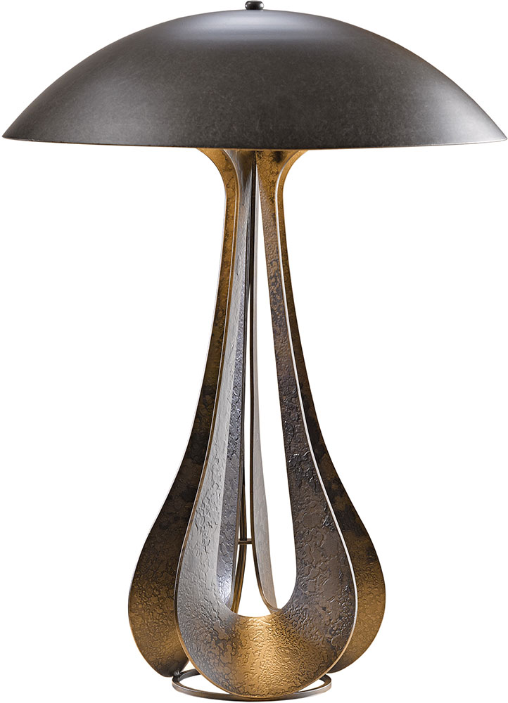 hubbardton forge 273087 lino table lamp hub 273087. Black Bedroom Furniture Sets. Home Design Ideas