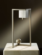 Hubbardton Forge 274103D Balance 15.9  Tall LED Lighting Table Lamp