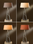 Hubbardton Forge 277690 Arbo 18  Wide Table Lamp Lighting