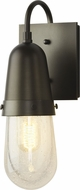 Hubbardton Forge 302750 Fizz Outdoor Lighting Sconce