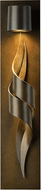 Hubbardton Forge 303090 Flux Outdoor Wall Mounted Lamp