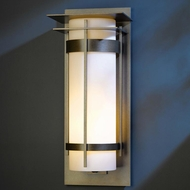 Hubbardton Forge 305995 Banded LED Exterior Wall Lighting Fixture