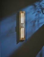 Hubbardton Forge 306415D Double Axis 4.6  Wide LED Exterior Light Sconce