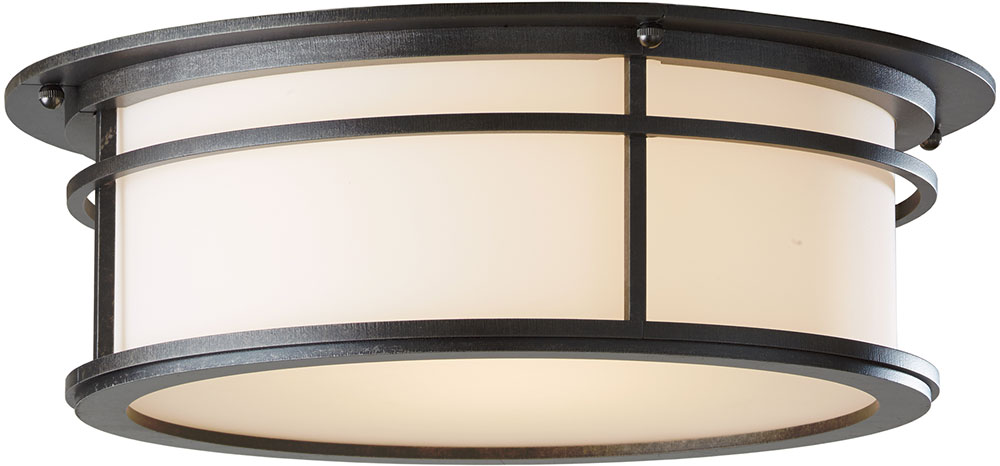 Hubbardton Forge Province Outdoor Ceiling Light