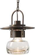 Hubbardton Forge Outdoor Hanging and Ceiling Lights