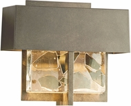 Hubbardton Forge Vanity and Wall Sconces