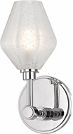 Hudson Valley 1321-PC Orin Modern Polished Chrome LED Wall Sconce