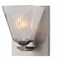Hudson Valley 2431 Hammond Xenon Wall Sconce Light