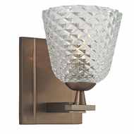 Hudson Valley 4061 Grafton Xenon Wall Sconce Lighting