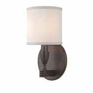 Hudson Valley 4541-OB Bancroft Old Bronze Light Sconce