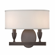 Hudson Valley 4542-OB Bancroft Old Bronze Wall Sconce Lighting