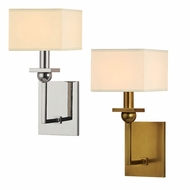 Hudson Valley 5211 Morris Lighting Wall Sconce