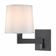 Hudson Valley 5931-OB Fairport Old Bronze Finish 7.5  Wide Light Sconce