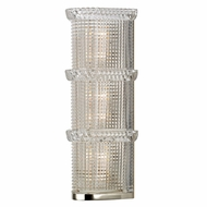 Hudson Valley 5993 Blythe Transitional 13.5  Xenon Lamp Sconce
