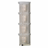 Hudson Valley 5994 Blythe Transitional Xenon Wall Sconce Lighting