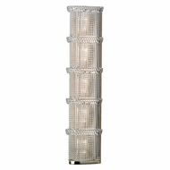 Hudson Valley 5995 Blythe Transitional 22  Tall Xenon Wall Light Fixture