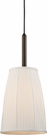 Hudson Valley 6060-DB Malden Distressed Bronze Mini Ceiling Light Pendant