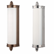 Hudson Valley 708 Nichols Transitional 14.5  Tall LED Wall Lighting