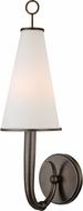 Hudson Valley 8200-DB Colden Distressed Bronze Lighting Wall Sconce