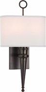 Hudson Valley 8300-DB Harmony Distressed Bronze Wall Mounted Lamp