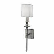 Hudson Valley 8911-HN Towson Historic Nickel Sconce Lighting
