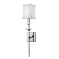 Hudson Valley 8911-PN Towson Polished Nickel Lighting Sconce