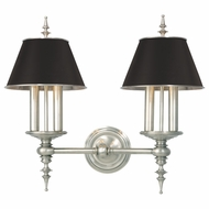 Hudson Valley 9502 Cheshire Transitional 17.5  Tall Wall Light Fixture