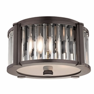 Hudson Valley 9513-OB Hartland Old Bronze Ceiling Lighting